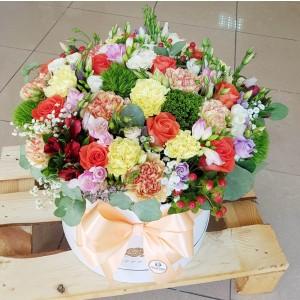 Kvetinový box AnaFiori 15
