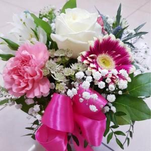 Kvetinový box AnaFiori 16
