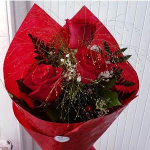 Kytica AnaFiori Ruže 5