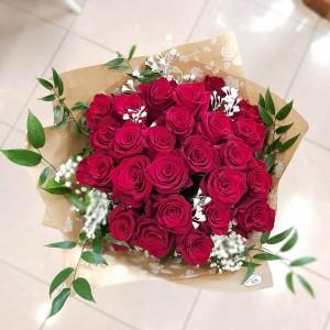 Kytica AnaFiori Ruže 9