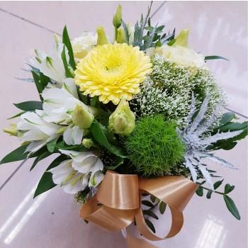 Kvetinový box AnaFiori 17