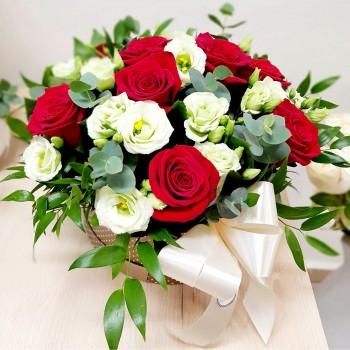 Kvetinový box AnaFiori 4