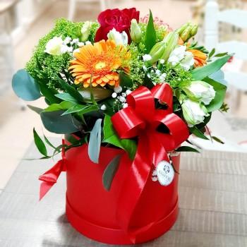 Kvetinový box AnaFiori 5