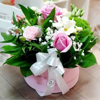 Kvetinový box AnaFiori 6