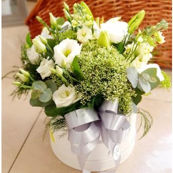 Kvetinový box AnaFiori 8